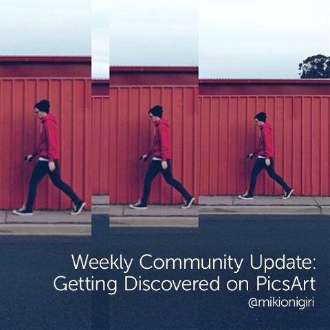 photography community latest news