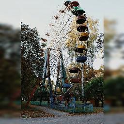 carousel siauliai lithuania