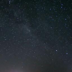 photography nature stars sky night
