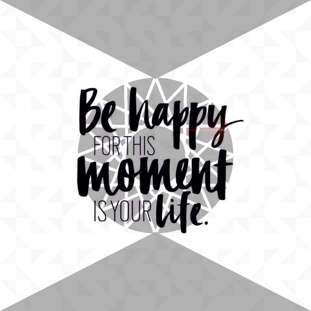 Be Happy!😌👌 For This Moment😉✌️ Is Your Life...😶👊 #BeHappy #Be #Happy #For #This #Moment #ThisMoment #IsYourLife #Is #Your #Life #WhoCare #Care #Nobody #NobodyCares #LetItGo #Let #It #Go #TakeItEasy #Take #It #Easy