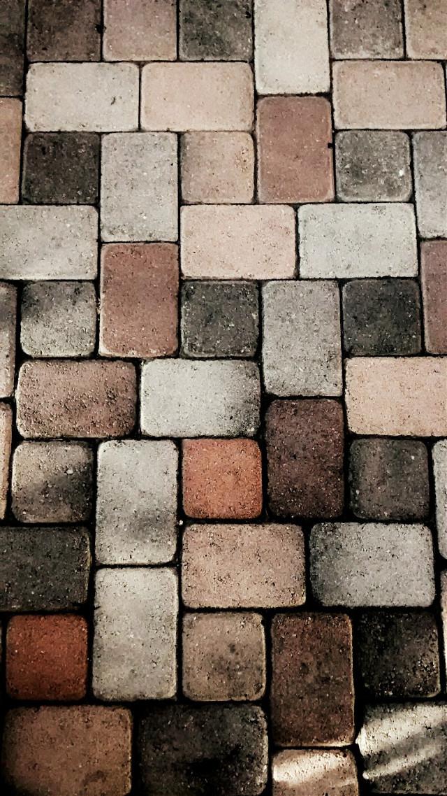 #shapes #brick   #flatlay  #texture #freetoedit