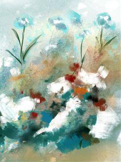 painting impressionism piku