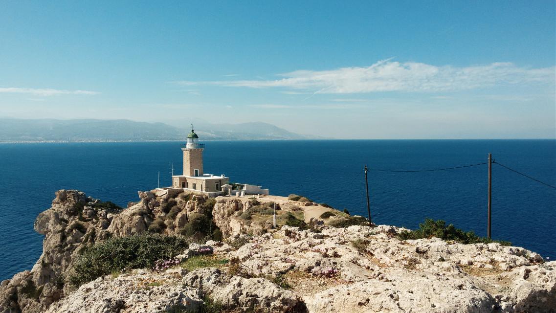 Wonderful Greece ! 🗻💌  #travel  #beach