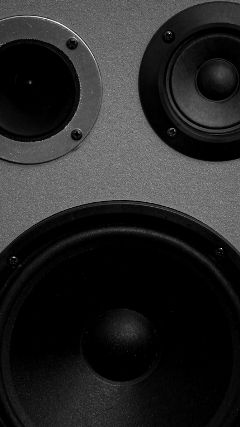 music blackandwhite