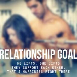 relationshipgoals workout loveit nopainnogain
