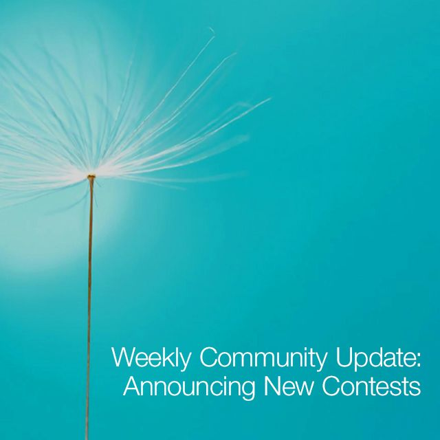 contests update