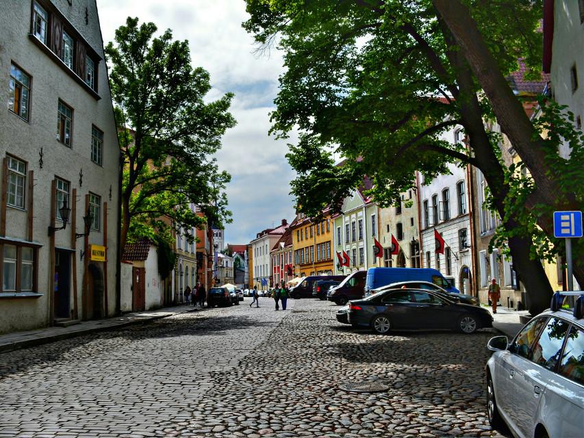 Tallinn #tallinn