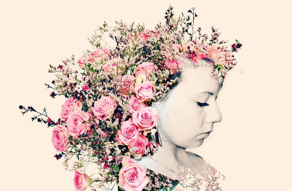 #flower #photography #love #retro #nature #colorful #blackandwhite #freetoedit