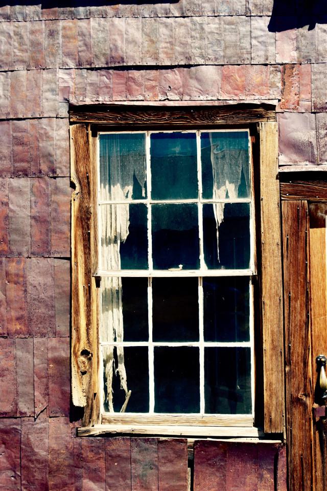Pane Full #art#vintage#window