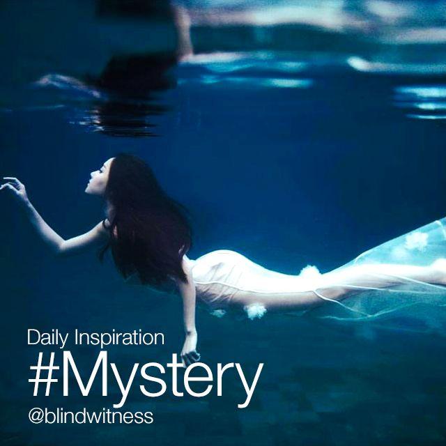 mystery photos