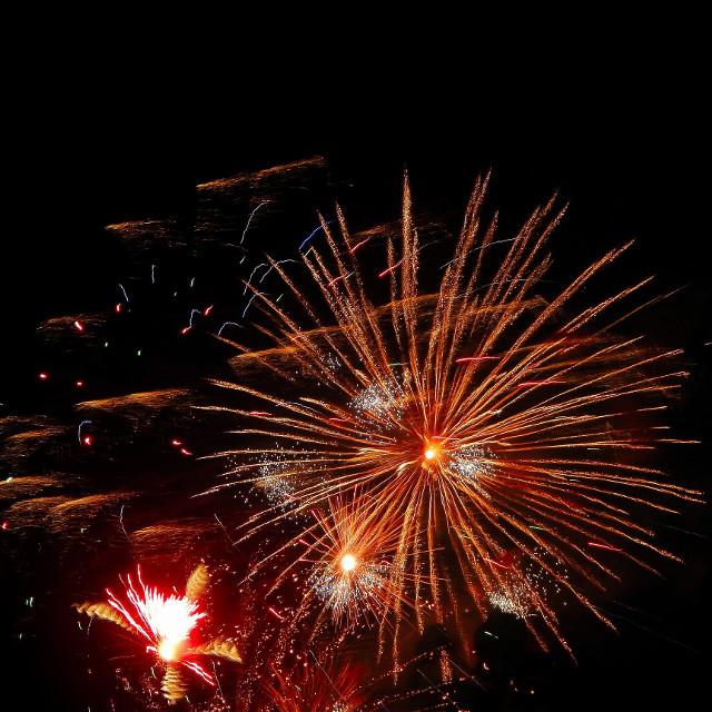 #fireworks #el #elsalvador