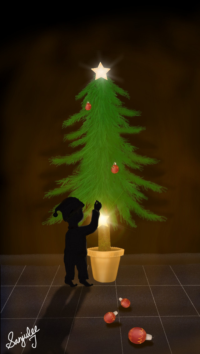#wdpholiday #child #christmas  #cute #emotions #love #drawing #christmas #merrychristmas #xmas #christmastree #christmastime #christmasdecoration  Thank you so much😙 for the voting.☺😀. I'm on 76th place😇
