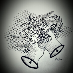 drawing blackandwhite