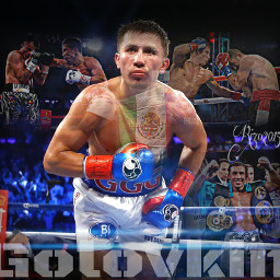 ggg gennadygolovkin boxingislife