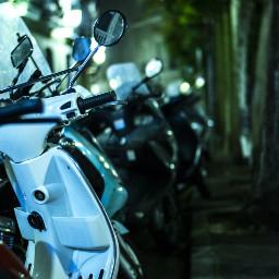 vespa italy motorbike cadiz picsart