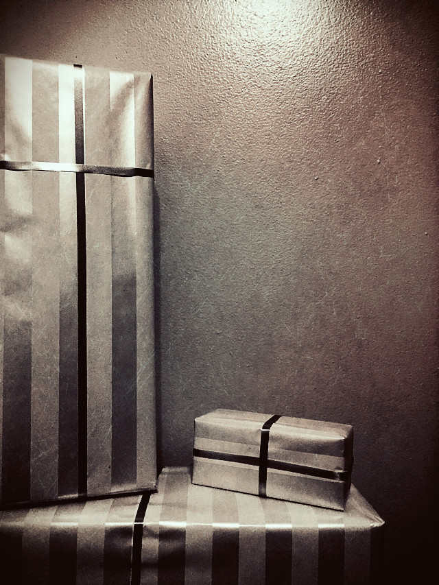 #stripes #gifts #presents #packages