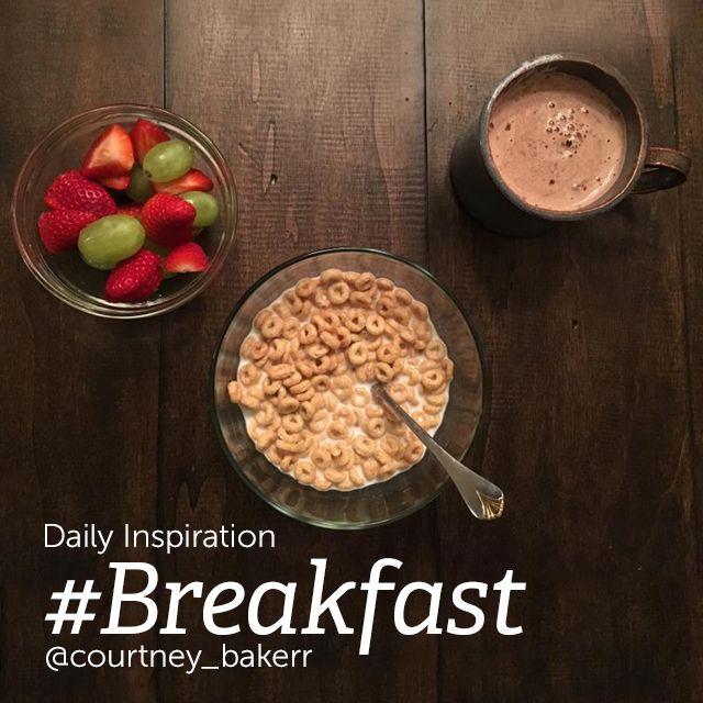 pictures of breakfast