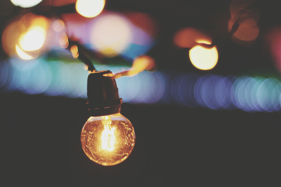 #Thephotographisashutterofthehearts #単焦点  #アナタニミセタイケシキ #cute #love #Japan#electriclightbulb#玉ボケ#illumination