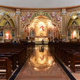 church christ christian cross architecture