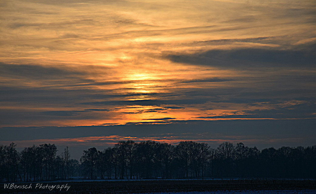 #photography  # Sonnenuntergang.