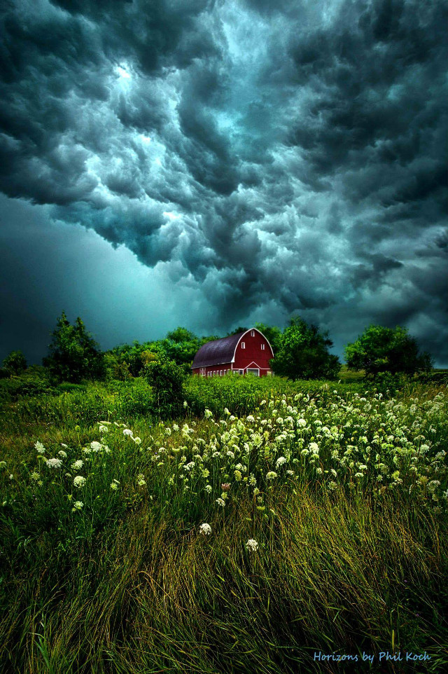 Storms over Wisconsin  #chaos #summer #summer #seasons #nature #photography #landscape #rain  #weather