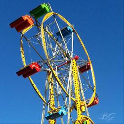 keepitsimple southfloridafair2016 statefair rides colorful
