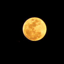 photography beautiful moon wonderful inspired