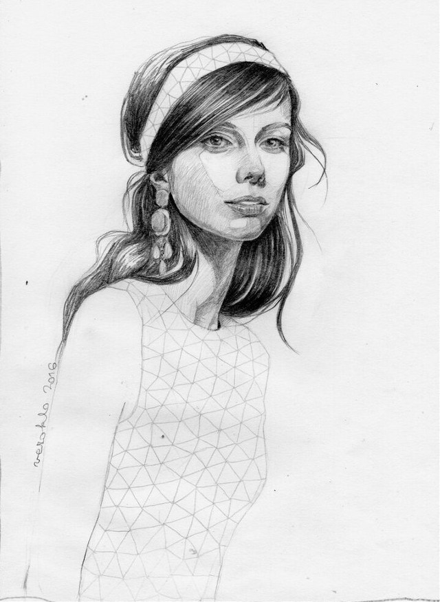 #drawing  Good evening to everyone :-)