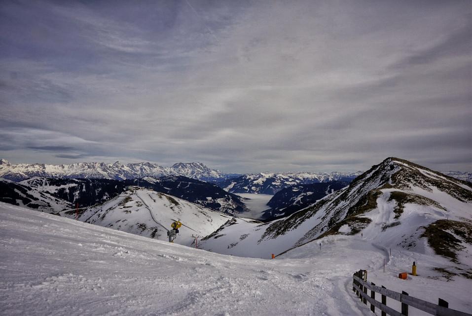 #travel #winter #snow