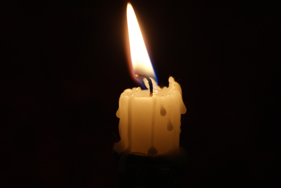 #candle #noedit #photography #freetoedit #colorful #fire