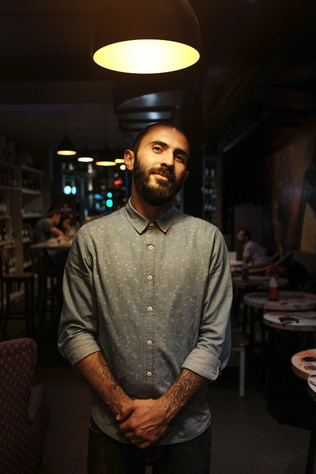 #Style  #portrait  #people   @hrantkhachatryan