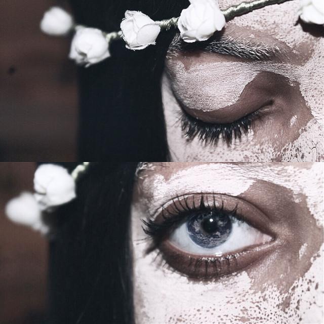 #eyes #photography #dailyinspirations   instagram: charlottxe