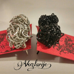 vozlarije handmade wirejewelry custommade