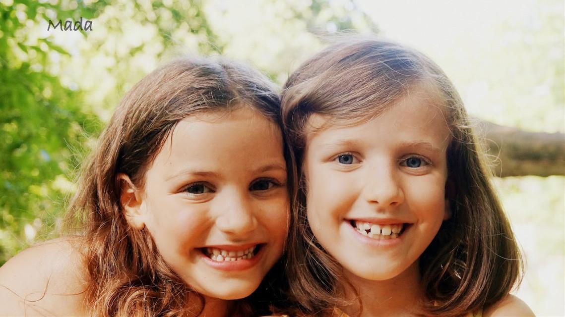 #bokeh #cute #emotions #love #people #nature #oldphoto #photography #beautiful  #girls #photoshoot  #sisters #summer #portrait  #freetoedit