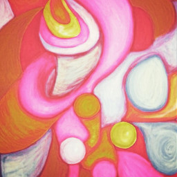 painting soldart art abstract