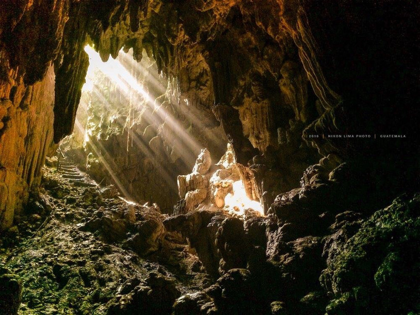 Xibalbá.  instagram: @nixonlimaphoto    #caves #guatemala #iphone #nature #travel #shotoniphone