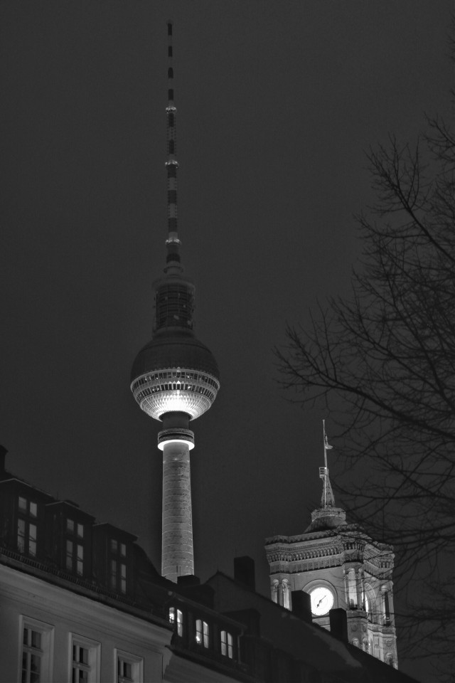 #berlin #night #foodtour