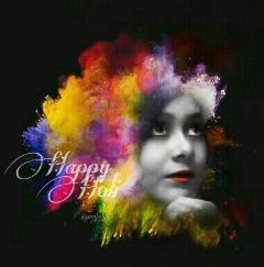 holi colorsplash emotions colorful freetoedit