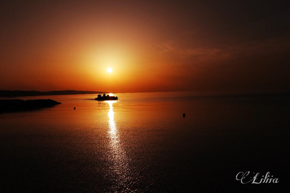 Good morning dear friends #nature #sunrise #photography #morning #goodmorning