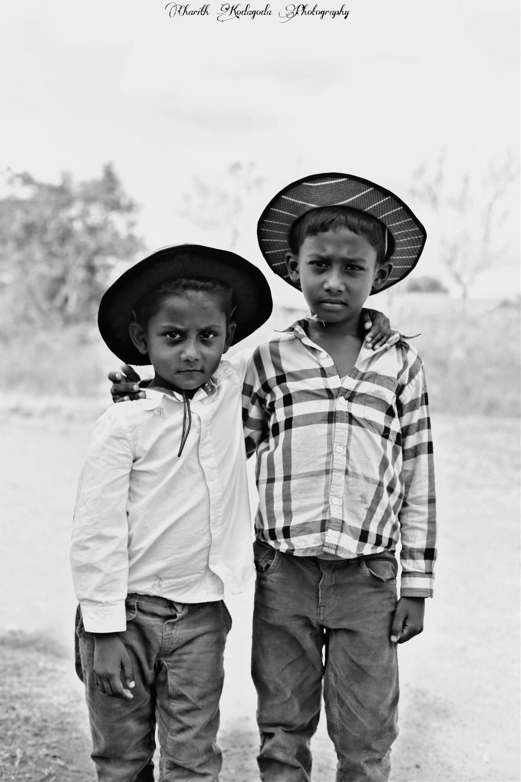 #blackandwhite #cute #emotions #love #photography #people #travel #canon #canon6d #canonphotography #srilanka #asia #brothers