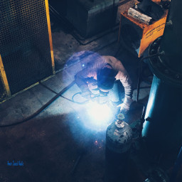 factory industrial photography
