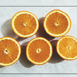 playwithyourfood orange photography food simple
