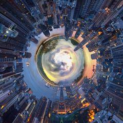 earthday globe circle