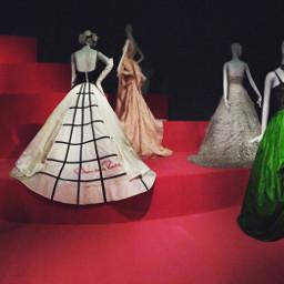FreeToEdit oscardelarenta fashion museum
