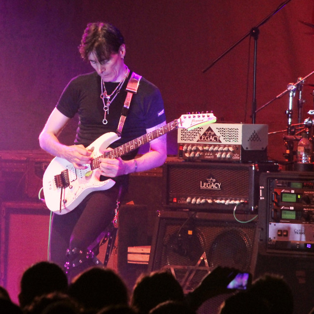 #stevevai #ibanez #istanbul #concert #canon #canonphotography 04.11.2012 spectacular concert