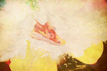 freetoedit shoe fly light