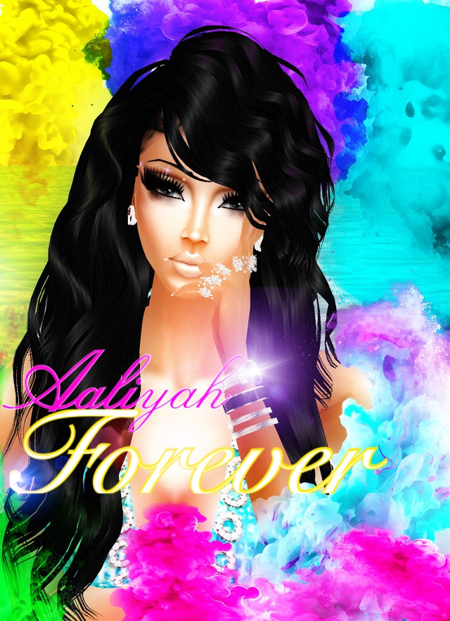 #aaliyah will be #forever #missed #loved #remember the #music #throwback #thursday #3dme #beauteymafia #graphicarts #design #creative #images #innovative #idea #think #visualize #colors #blending #imvu #friends #socialmedia #influence #supporter #affiliate #style #fashion #picsart #musicfashion #like4like #tagsforlikes