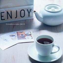 cupsinframe tea teatime whiteonwhite photography