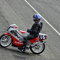 photography bike