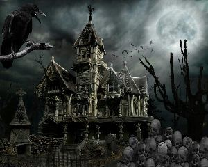 freetoedit scary scaryhouse